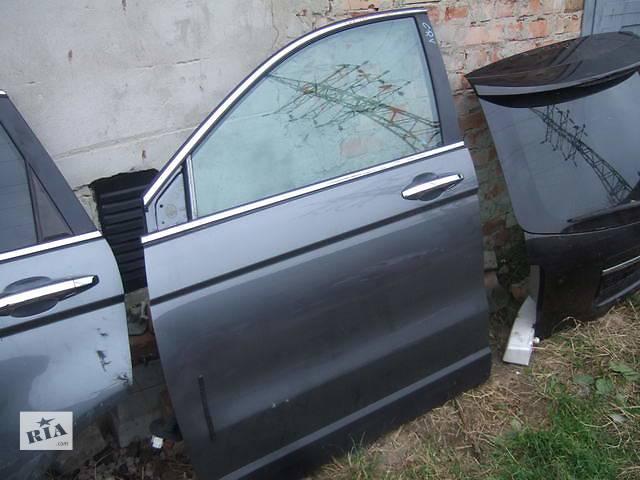 бу Б/у дверь передняя для легкового авто Honda CR-V в Ровно