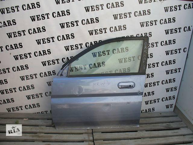 продам Б/у дверь передняя для легкового авто Honda HR-V бу в Луцке