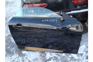 б/у Двери передние Hyundai Coupe