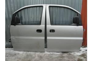 б/у Двери передние Hyundai H 200 груз.
