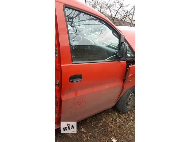 бу Б/у дверь передняя для легкового авто Hyundai H 200 в Одессе