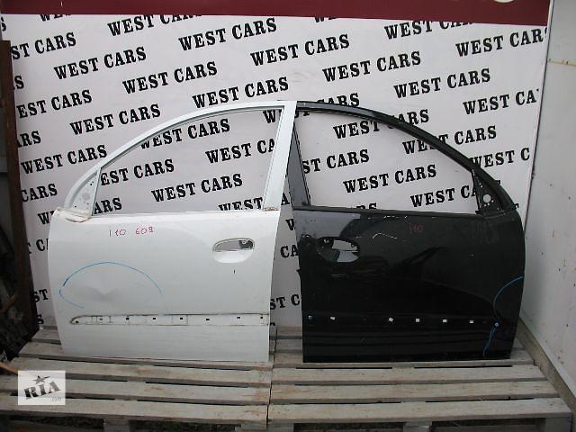 купить бу Б/у дверь передняя для легкового авто Hyundai i10 в Луцке