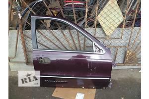 б/у Двери передние Hyundai Lantra