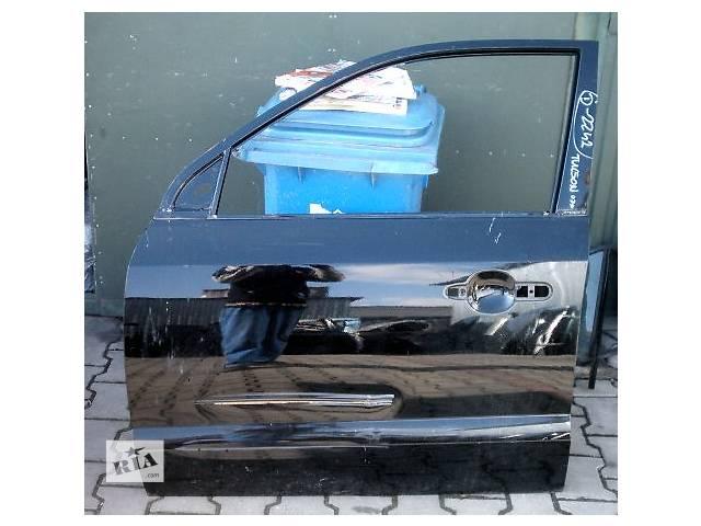 продам Б/у дверь передняя для легкового авто Hyundai Tucson бу в Ровно