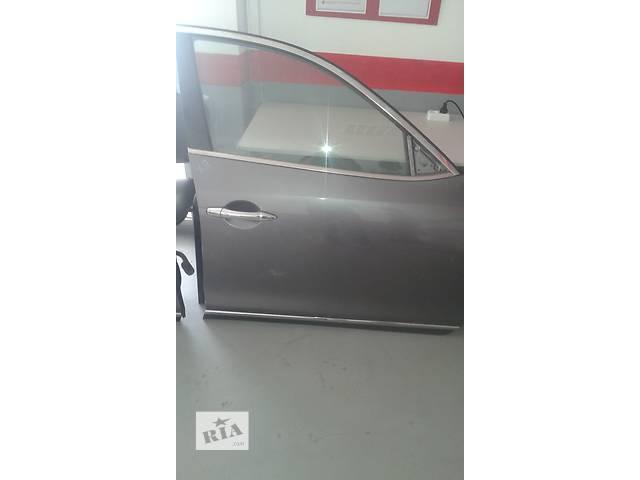 продам Б/у дверь передняя для легкового авто Infiniti EX бу в Ровно
