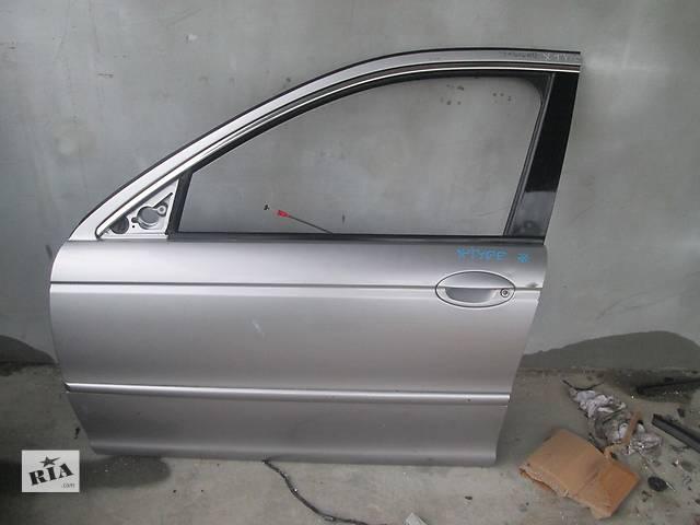 купить бу Б/у дверь передняя для легкового авто Jaguar X-Type в Львове