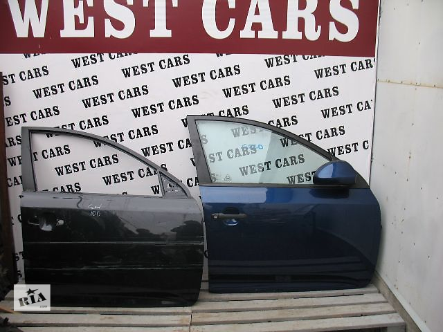 Б/у дверь передняя для легкового авто Kia Ceed 2008- объявление о продаже  в Луцке