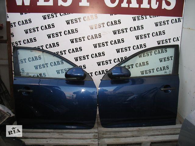 Б/у дверь передняя для легкового авто Kia Ceed 2009- объявление о продаже  в Луцке