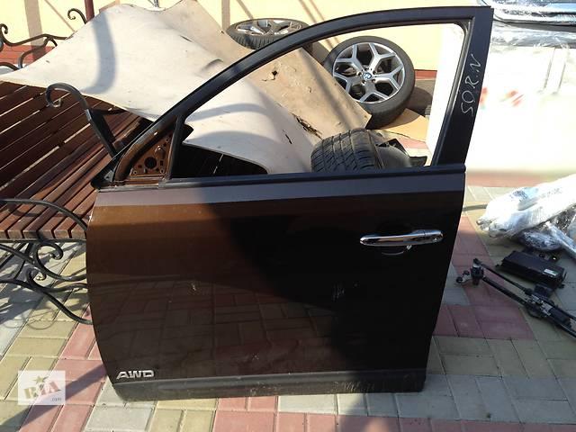 продам Б/у дверь передняя для легкового авто Kia Sorento бу в Ровно