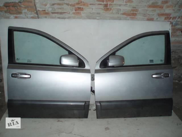 купить бу Б/у дверь передняя для легкового авто Kia Sorento в Ровно