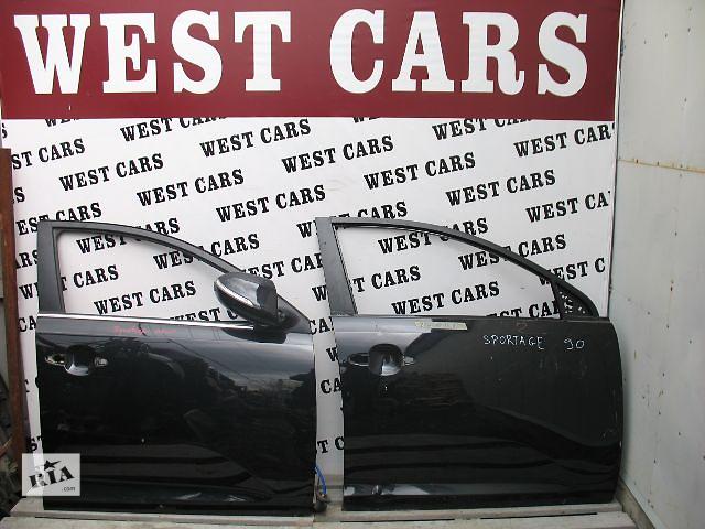 купить бу Б/у дверь передняя для легкового авто Kia Sportage 2011 в Луцке