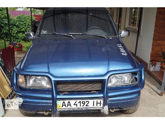 купить бу Б/у дверь передняя для легкового авто Kia Sportage в Черкассах