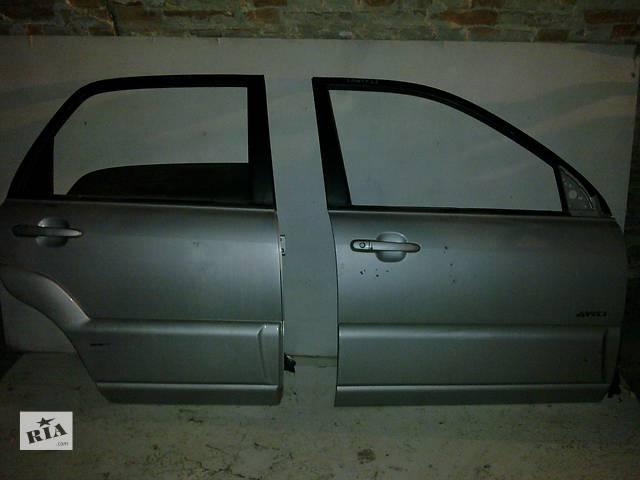 Б/у дверь передняя для легкового авто Kia Sportage- объявление о продаже  в Ровно
