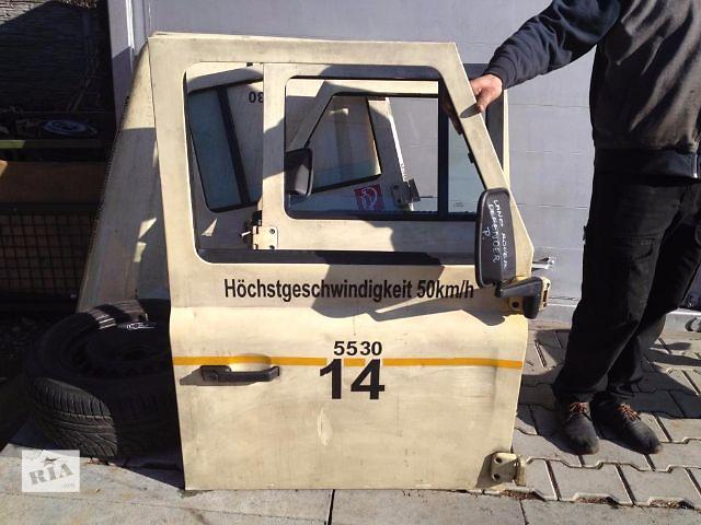 Б/у дверь передняя для легкового авто Land Rover 110 Defender- объявление о продаже  в Киеве