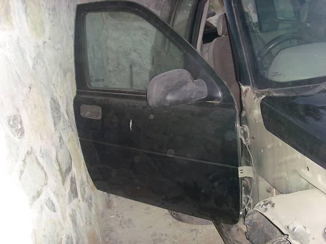 продам Б/у дверь передняя для легкового авто Land Rover Freelander бу в Борщеве (Тернопольской обл.)
