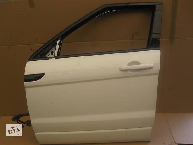 купить бу Б/у дверь передняя для легкового авто Land Rover Range Rover Evoque в Ровно