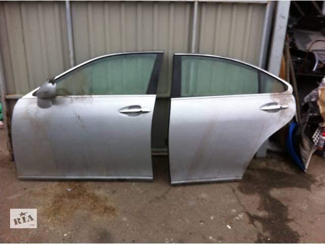 Б/у дверь передняя для легкового авто Lexus ES- объявление о продаже  в Ровно