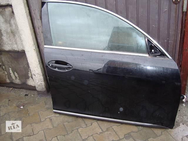 Б/у дверь передняя для легкового авто Lexus GS- объявление о продаже  в Ровно