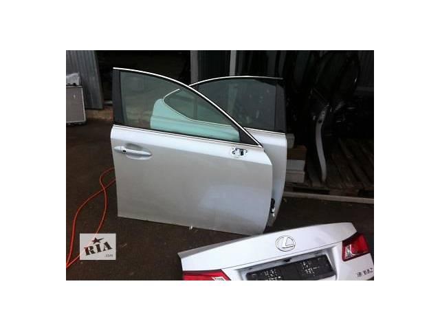 продам Б/у дверь передняя для легкового авто Lexus IS бу в Ровно