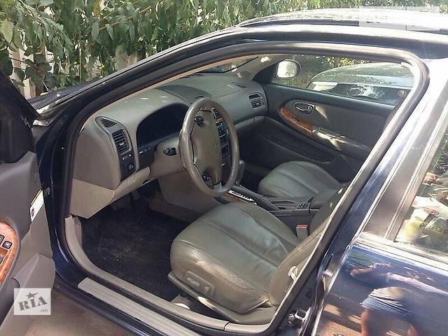 Б/у дверь передняя для легкового авто Maxima 33- объявление о продаже  в Одессе