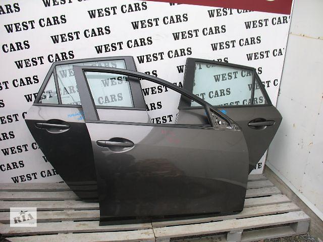продам Б/у дверь передняя для легкового авто Mazda 3 2010 бу в Луцке