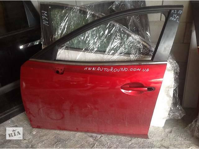 бу Б/у дверь передняя для легкового авто Mazda 3 в Ровно