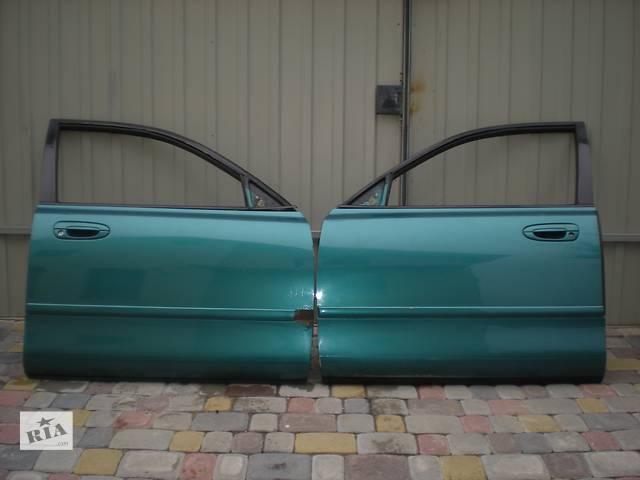 Б/у дверь передняя для легкового авто Mazda 626- объявление о продаже  в Ивано-Франковске
