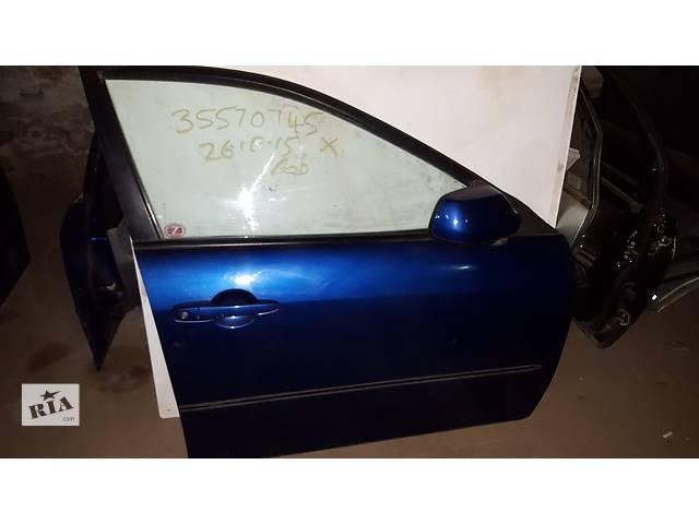 купить бу Б/у дверь передняя для легкового авто Mazda 6 в Ровно