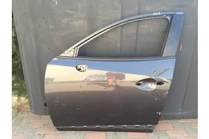 б/у Двери передние Mazda CX-3