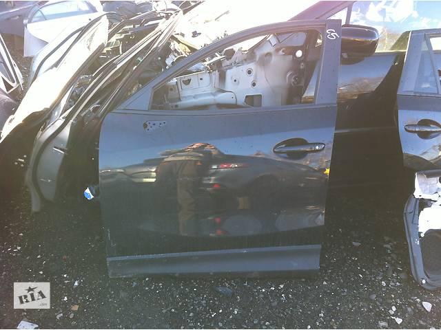 продам Б/у дверь передняя для легкового авто Mazda CX-5 бу в Ровно