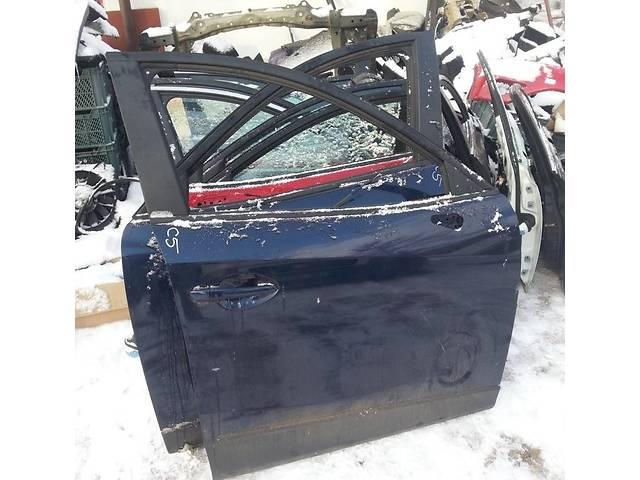 купить бу Б/у дверь передняя для легкового авто Mazda CX-5 в Ровно