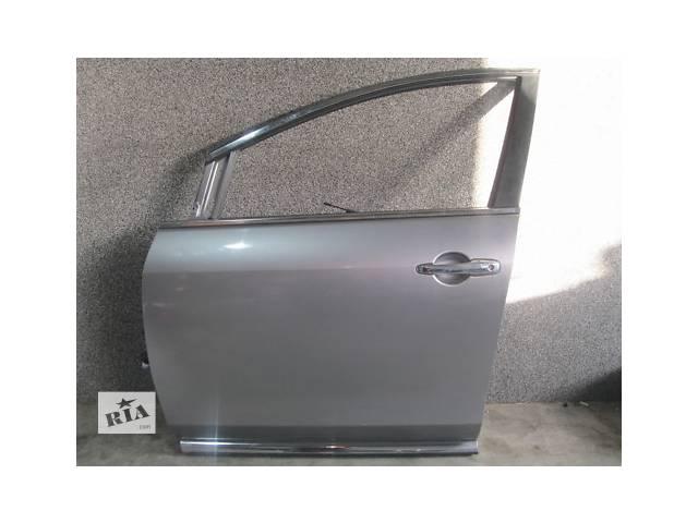 купить бу Б/у дверь передняя для легкового авто Mazda CX-7 в Ровно