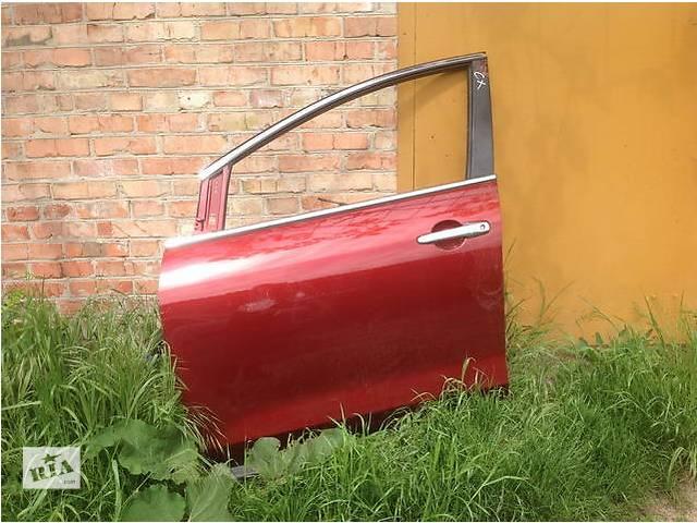 Б/у дверь передняя для легкового авто Mazda CX-7- объявление о продаже  в Ровно