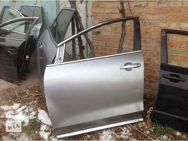 продам Б/у дверь передняя для легкового авто Mazda CX-7 бу в Ровно