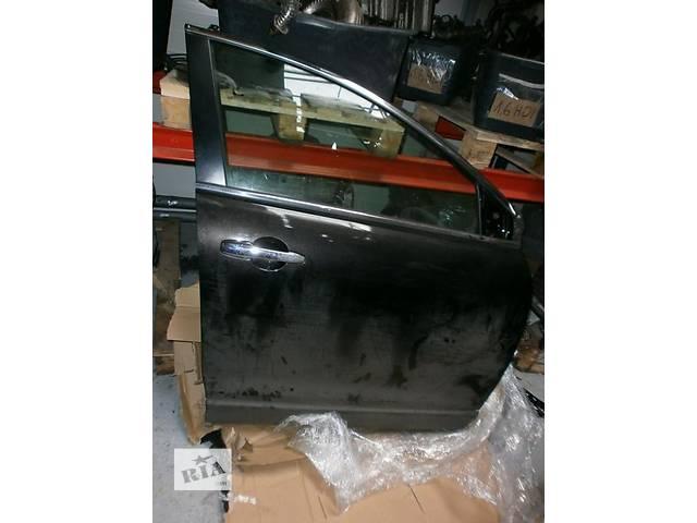 купить бу Б/у дверь передняя для легкового авто Mazda CX-9 в Ровно
