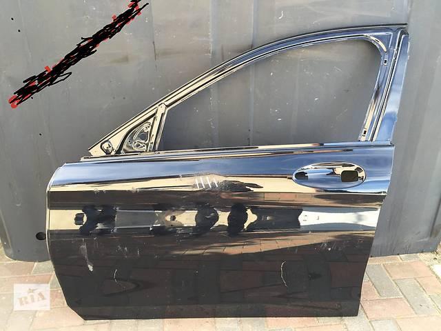 бу Б/у дверь передняя для легкового авто Mercedes C-Class W205 в Бучаче