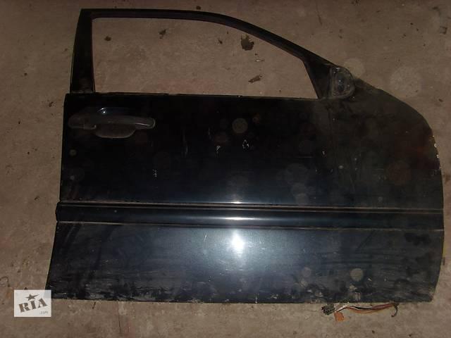 бу Б/у дверь передняя для легкового авто Mercedes C-Class в Борщеве (Тернопольской обл.)