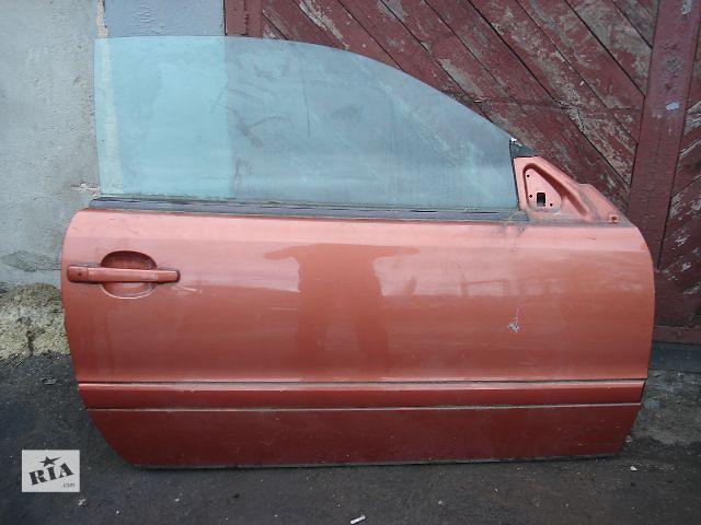 купить бу Б/у дверь передняя для легкового авто Mercedes CLK-Cabrio в Львове