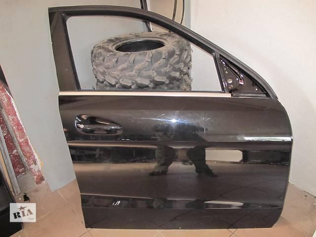 Б/у дверь передняя для легкового авто Mercedes GL- 166 Class- объявление о продаже  в Хмельницком