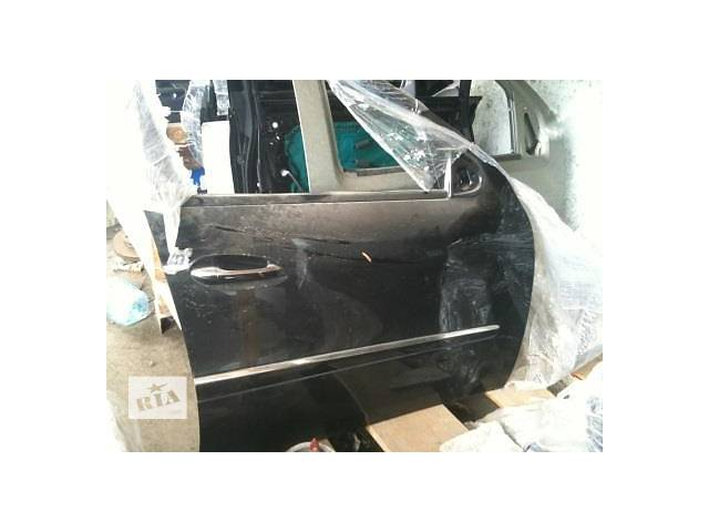 продам Б/у дверь передняя для легкового авто Mercedes GL-Class бу в Ровно