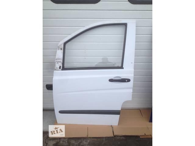 купить бу Б/у дверь передняя для Mercedes Vito 639 в Луцке