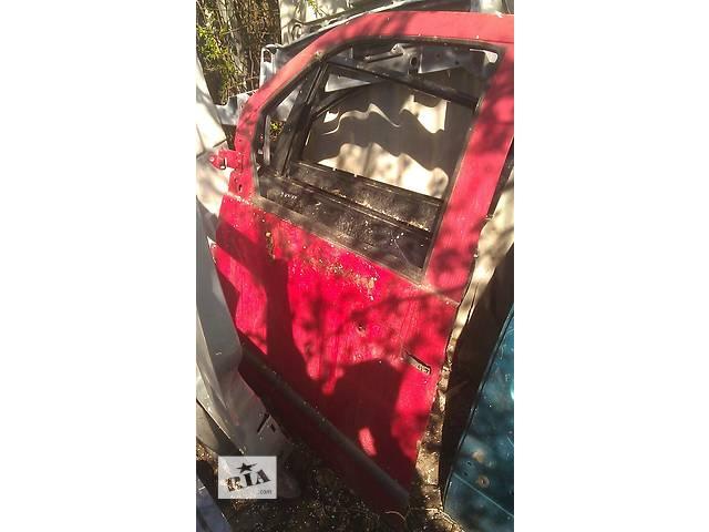 купить бу Б/у дверь передняя для легкового авто Mercedes Vito в Львове