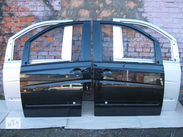 бу Б/у дверь передняя для легкового авто Mercedes Vito в Черновцах