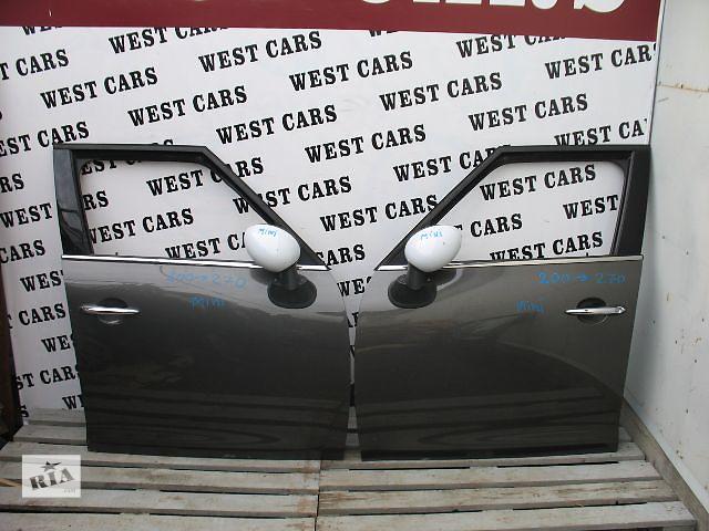 Б/у дверь передняя для легкового авто MINI Countryman- объявление о продаже  в Луцке