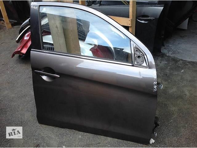 бу Б/у дверь передняя для легкового авто Mitsubishi ASX в Ровно