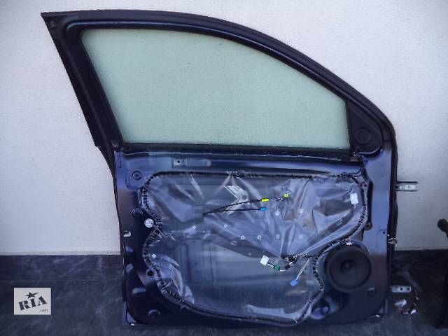 продам Б/у дверь передняя для легкового авто Mitsubishi ASX бу в Ровно