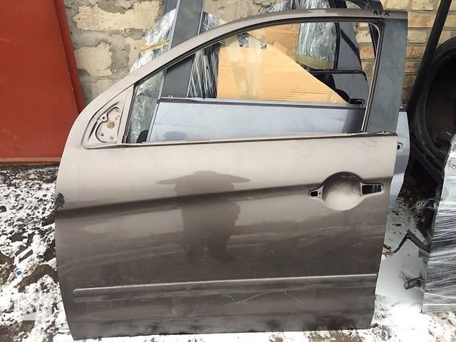 купить бу Б/у дверь передняя для легкового авто Mitsubishi ASX в Киеве