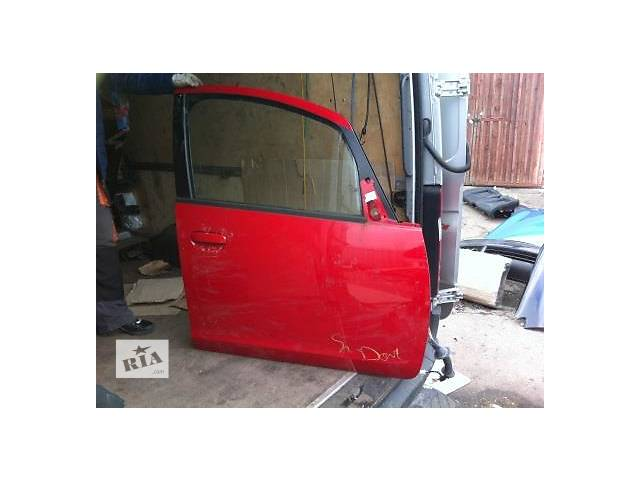 продам Б/у дверь передняя для легкового авто Mitsubishi Colt бу в Ровно