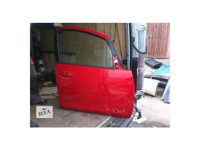 бу Б/у дверь передняя для легкового авто Mitsubishi Colt в Ровно