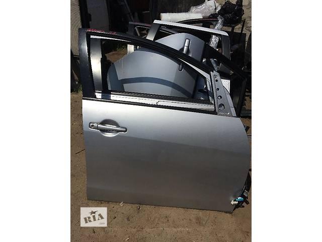 купить бу Б/у дверь передняя для легкового авто Mitsubishi Grandis в Киеве